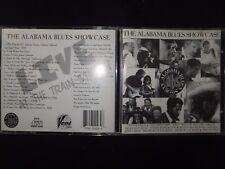 CD THE ALABAMA BLUES SHOWCASE /