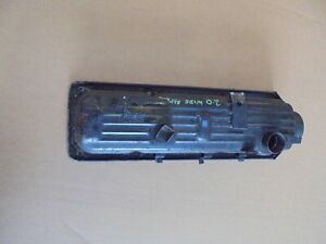 Ford Pinto Engine Cam Cover...Wide Rim...suit performance engine etc.