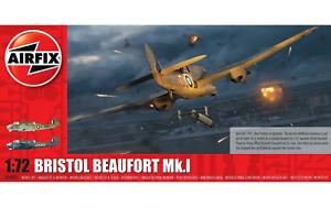 Airfix Bristol Beaufort Mk.1 1/72 A04021