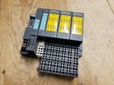 Siemens Profi Bus DP PLC Interface Module 6ES7-151-1BA02-0AB0 Profi Safe