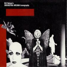 BILL'S ORCHESTRA ARCANA NELSON-ICONOGRAPHY (REMASTERED+EXPANDED EDIT.)  CD NEU