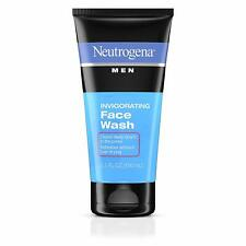 Neutrogena Men Invigorating Face Wash, 5.1 Oz (150 ml) fs
