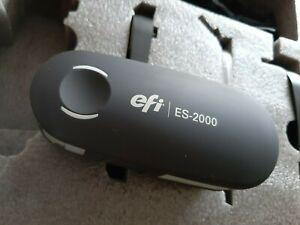 EFI ES-2000 Spectrophotometer i1PRO Rev E With Case