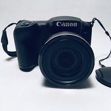 Canon PowerShot SX420 IS 20.0 MP Digital Camera