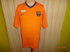 "FC Barcelona Nike Auswärts Trikot 2006-2008 ""ohne Hauptsponsor"" Gr.XL Neu"