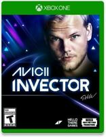 Avicii Invector Xbox One Brand New Sealed