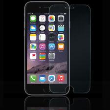 Für iPhone Xs Max 5s 6s 7 8 Plus 3D Gehärtetes Glas Display Schutzfolie klar DO