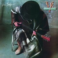 Stevie Ray Vaughan - In Step [180 gm vinyl]
