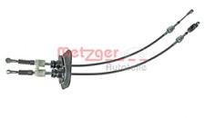 Seilzug, Schaltgetriebe für Schaltgetriebe METZGER 3150056