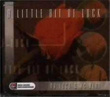 DJ Luck and MC Neat - a Little Bit of Luck1999 CD Single