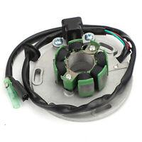 Neu Magneto Lichtmaschine Für Suzuki 32101-01B30/-01B31/-00B30/-28C01 DE