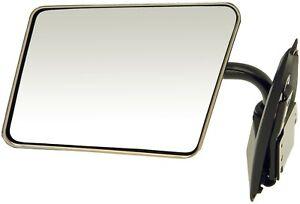 Door Mirror Left Dorman 955-185