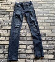 Citizens Of Humanity Jeans COH Avedon Slick Skinny Leg Women's Size 27