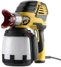 NEW Wagner Pro Airless Hand-Held Paint Sprayer Electric Spray Cup Gun 2500 psi