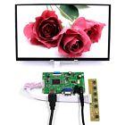 """HDM I VGA LCD Controller Board 11.6"""" 1920x1080 M116X40  IPS LCD Screen"""