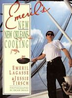 Emeril's New New Orleans Cooking by Lagasse, Emeril