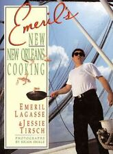Emeril's New New Orleans Cooking by Jessie Tirsch and Emeril Lagasse (1993, Har…