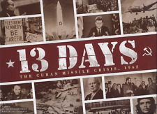 13 Days : The Cuban Missile Crisis, New