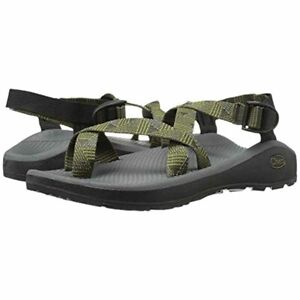 Chaco Z/Cloud 2 Men's Salute Forest Sandals 8