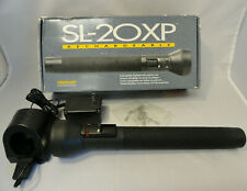 Flashlight Streamlight SL-20XP Flashlight with DC Charger Black NO BATTERY S2-10