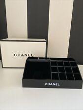 CHANEL Kit MAKE UP ORGANIZER In Acrilico - Cosmetici