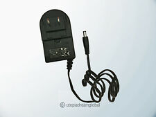 UL Listed 12V 1A AC Adapter For Cisco Linksys Wireless Gateway Router LS120V10AE