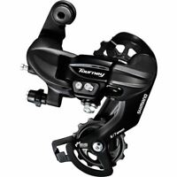Shimano Tourney / TY RD-TY300 6/7-speed direct-mount rear derailleur