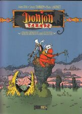 Donjon Parade Nr. 4 Softcover Comic von Lewis Trondheim in Topzustand !!!