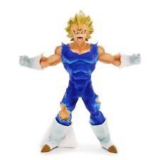 Banpresto Dragon Ball Z Blood of Saiyans 7'' Figure~ Vegeta in Gold Hair BP38016