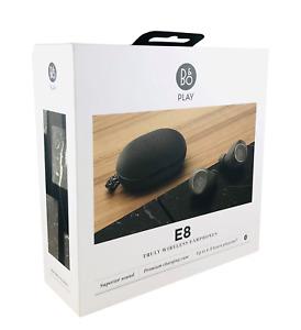 Bang & Olufsen BeoPlay E8 drahtlose Bluetooth In-Ear Kopfhörer - Charcoal Sand