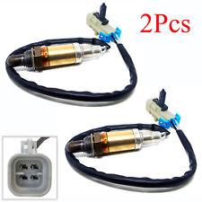 2Pcs O2 Oxygen Sensor Upstream For GMC Sierra 1500 2500 3500 HD