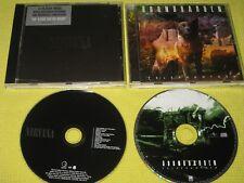 Soundgarden Telephantasm & Nirvana Nirvana 2 CD Albums Grunge Best Off