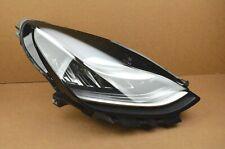 Nice! 17 18 Tesla Model 3 Right Passenger RH LED Headlight Headlamp OEM