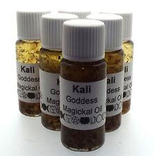 Kali Diosa Infusión Hierbas Botánico Incienso Aceite
