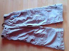 Next Skiwear Boys Ski Trousers/Pants, Grey, Age 7 - 8 (128cm)