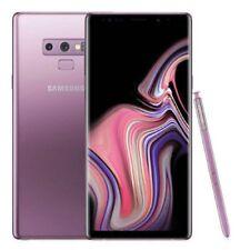 Samsung Galaxy Note 9 N9600 [PÚRPURA] 6GB RAM 128GB ROM Dual SIM, Nuevo, Libre