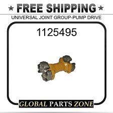 1125495 - UNIVERSAL JOINT GROUP-PUMP DRIVE  for Caterpillar (CAT)