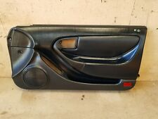 TOYOTA CELICA ST205 GT4 94-99 2.0 3SGTE LEATHER DOOR CARD RIGHT SIDE