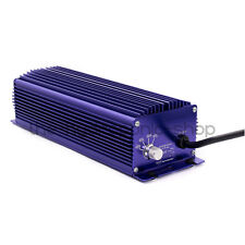 Lumatek 600W Electric Digital Dimmable Grow Ballast Hydroponics