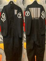 Slipknot Jumpsuit Maggot Suits - Jump Suit Coveralls Tour Tickets Knotfest