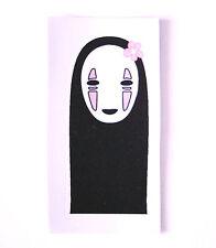 Spirited Away PVC Waterproof Sticker 3M Luggage Laptop Hayao Miyazaki Anime