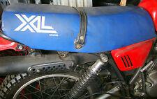 Honda XL L 250 S Cross Motorrad Scheunenfund Bastler Teile ohne Papiere Gebot !