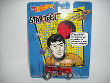 Hot Wheels Star Trek Diecast Vehicles