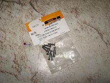 Vintage Rc Hpi Hex Socket Screws (10) 94556