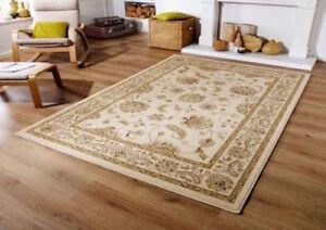Traditional Non-Slip Rugs Large Living Room Carpet / Rug Runner Soft Carpets Mat