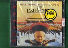 THE LAST EMPEROR OST COLONNA SONORA L'ULTIMO IMPERATORE CD NUOVO SIGILLATO