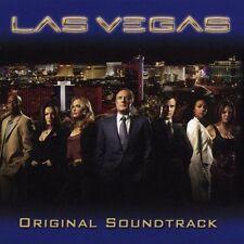Las Vegas [Original TV Soundtrack] by ELVIS PRESLEY PUSSYCAT DOLLS TOM JONES