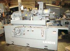 Landis 2R Univeral Cylindrical Grinder (Inv.3152)