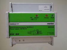 MERTEN KNX EIB MTN683329 Power Supply 160 REG-K