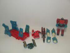 transformers g1 original vintage lot ultra magnus perceptor thrust inferno